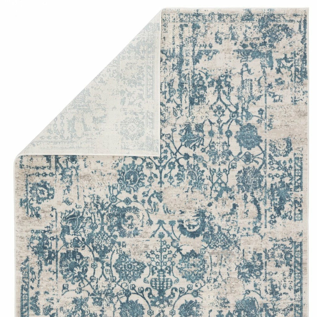 Jaipur Living Cirque Clara CIQ17 Contemporary Machine Made Area Rug