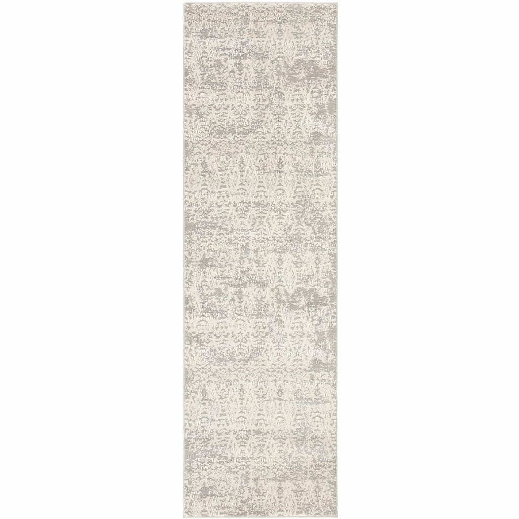 Jaipur Living Cirque Kata CIQ24 Transitional Machine Made Area Rug