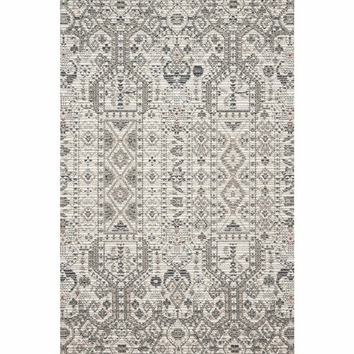 "Loloi Cole COL-01 Indoor/Outdoor Power Loomed Area Rug-Rugs-Loloi-Multi-1'-6"" x 1'-6"" Sample-Heaven's Gate Home, LLC"