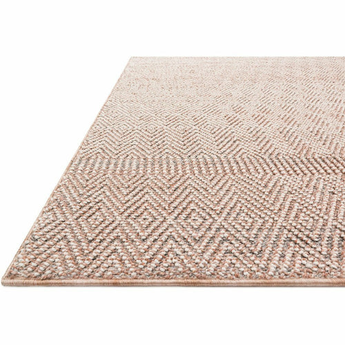 Loloi Cole COL-02 Indoor/Outdoor Power Loomed Area Rug-Rugs-Loloi-Heaven's Gate Home, LLC