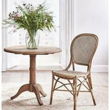 Sika-Design Originals Rossini Dining Side Chair, Indoor-Dining Chairs-Sika Design-Heaven's Gate Home