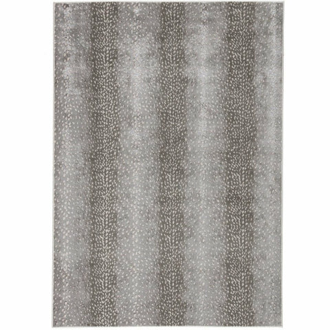 Jaipur Living Catalyst Axis CTY08 Contemporary Machine Made Area Rug