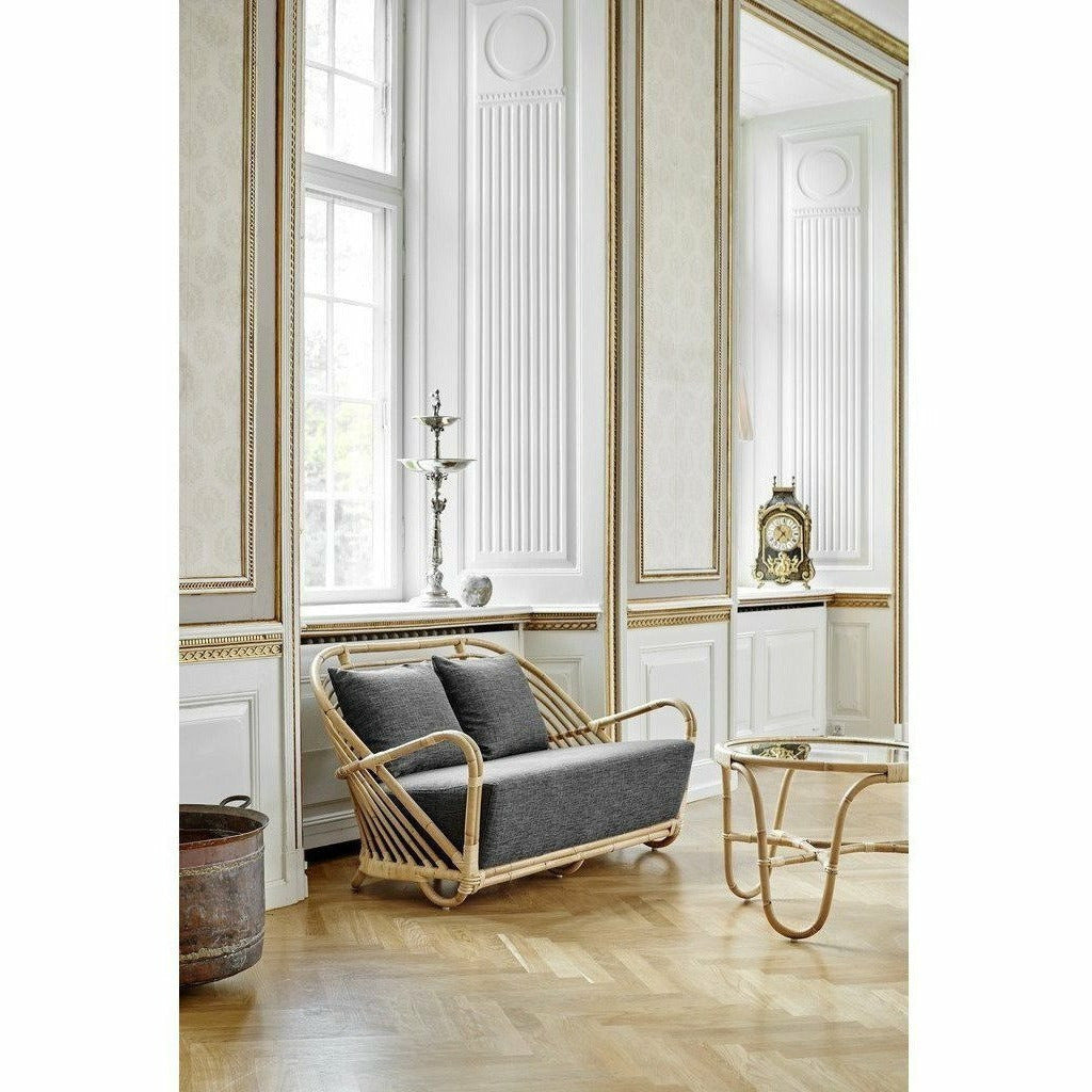 Sika-Design Icons Charlottenborg 2-Seater-3