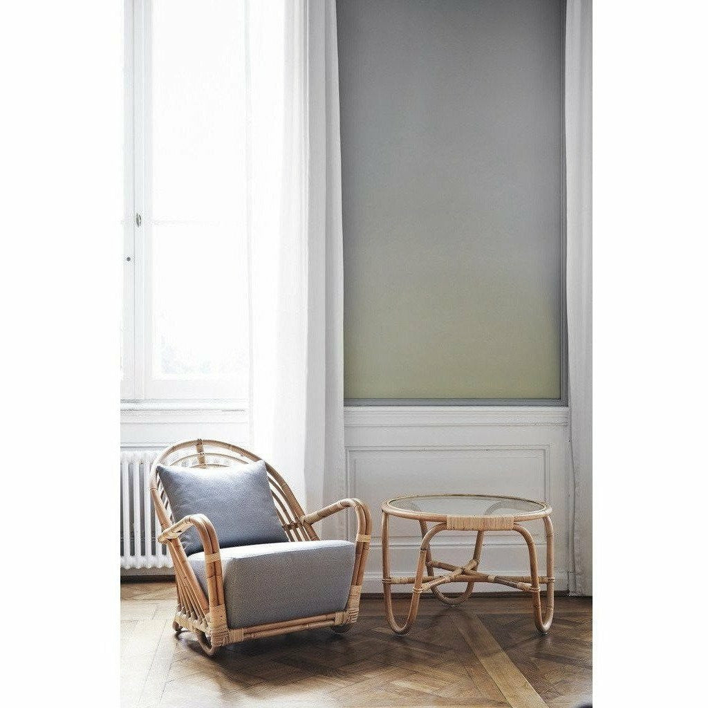 Sika-Design Icons Charlottenborg Chair Frame (Only)-2