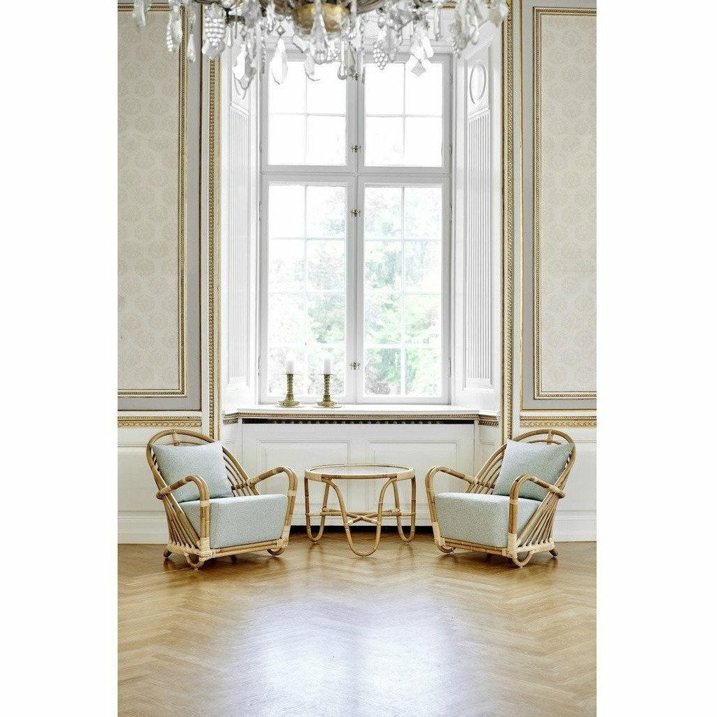 Sika-Design Icons Charlottenborg Chair Frame (Only) - Heaven's Gate Home & Garden
