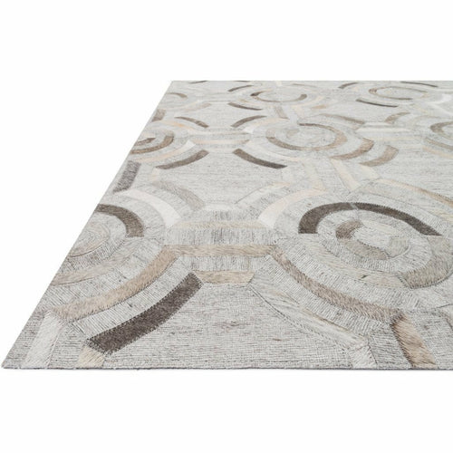 Loloi Dorado DB-05 Contemporary Hand Stitched Area Rug-Rugs-Loloi-Heaven's Gate Home, LLC