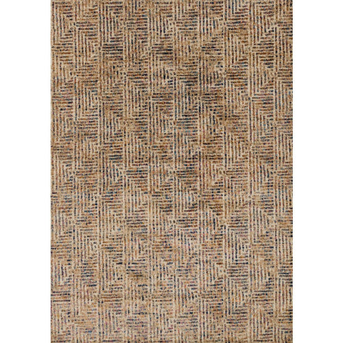 "Loloi Dreamscape DM-09 Contemporary Power Loomed Area Rug-Rugs-Loloi-Multi-1'-6"" x 1'-6"" Sample-Heaven's Gate Home, LLC"