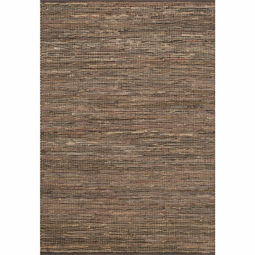 "Loloi Edge ED-01 Transitional Hand Woven Area Rug-Rugs-Loloi-Brown-2'-3"" x 3'-9""-Heaven's Gate Home, LLC"