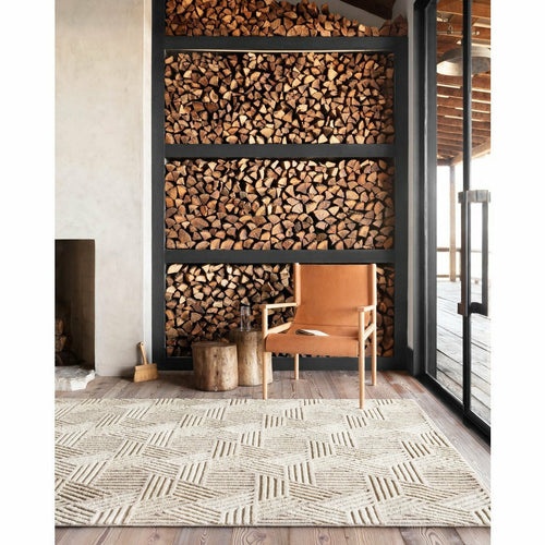 Loloi Ehren EHR-04 Contemporary Hand Tufted Area Rug-Rugs-Loloi-Heaven's Gate Home, LLC