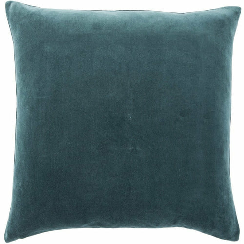 Jaipur Living Hendrix Emerson Teal Pillow