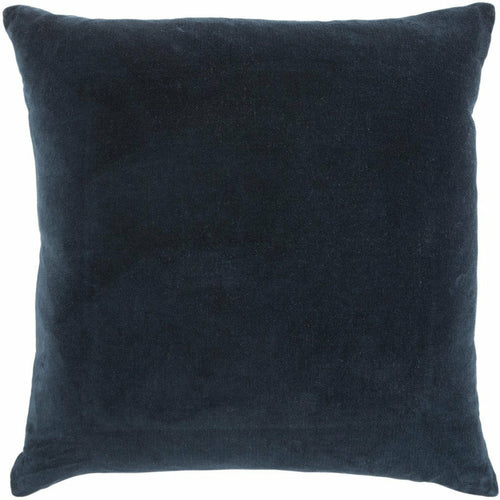 Jaipur Living Hendrix Emerson Navy Pillow