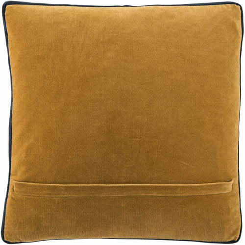 Jaipur Living Bryn Emerson Gold Pillow