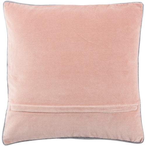 Jaipur Living Bryn Emerson Blush Pillow