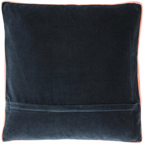 Jaipur Living Bryn Emerson Navy Pillow