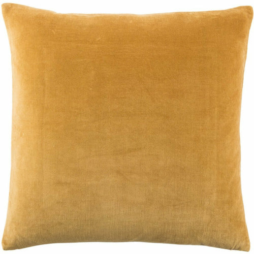 Jaipur Living Hendrix Emerson Gold Pillow