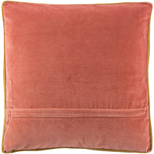 Jaipur Living Bryn Emerson Pink Pillow