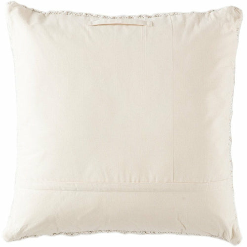 Jaipur Living Azmund Essence Cream Pillow Pillow