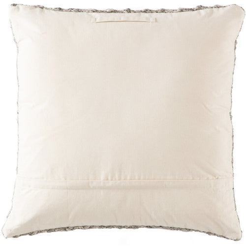 Jaipur Living Azmund Essence Gray Pillow Pillow