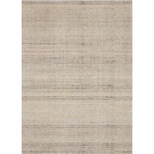 "Loloi Faye FAY-02 Transitional Power Loomed Area Rug-Rugs-Loloi-Natural-18"" x 18"" Sample-Heaven's Gate Home, LLC"