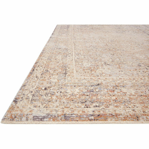 Loloi Faye FAY-03 Transitional Power Loomed Area Rug
