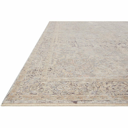Loloi Faye FAY-04 Transitional Power Loomed Area Rug