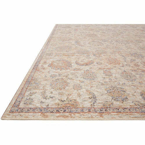 Loloi Faye FAY-06 Transitional Power Loomed Area Rug