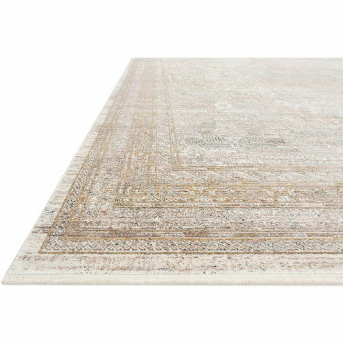 Loloi Gemma GEM-01 Traditional Power Loomed Area Rug-Rugs-Loloi-Heaven's Gate Home, LLC