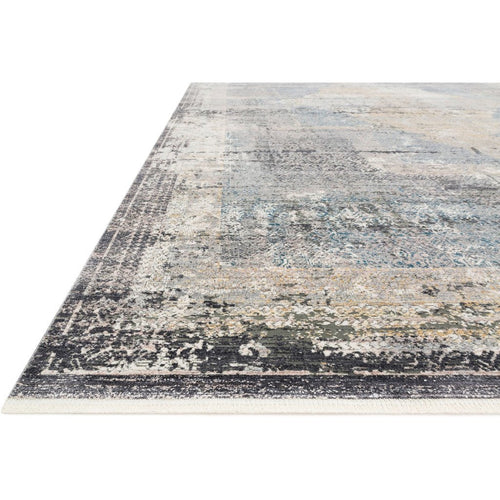 Loloi Gemma GEM-04 Traditional Power Loomed Area Rug-Rugs-Loloi-Heaven's Gate Home, LLC