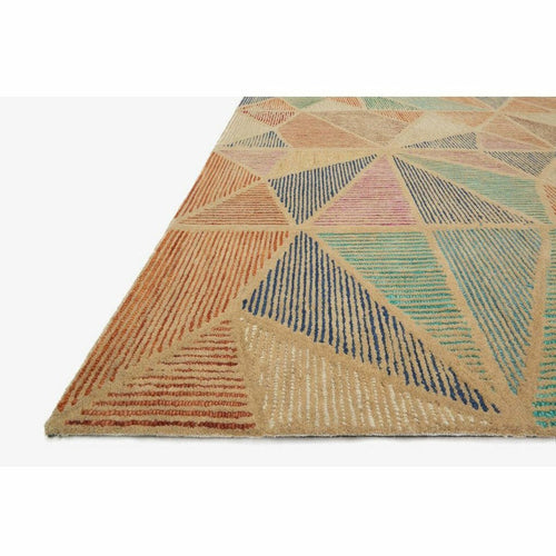 Justina Blakeney x Loloi Gemology GQ-01 Contemporary Hand Tufted Area Rug