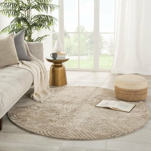 Jaipur Living Genesis Impress GES49 Contemporary Handmade Area Rug