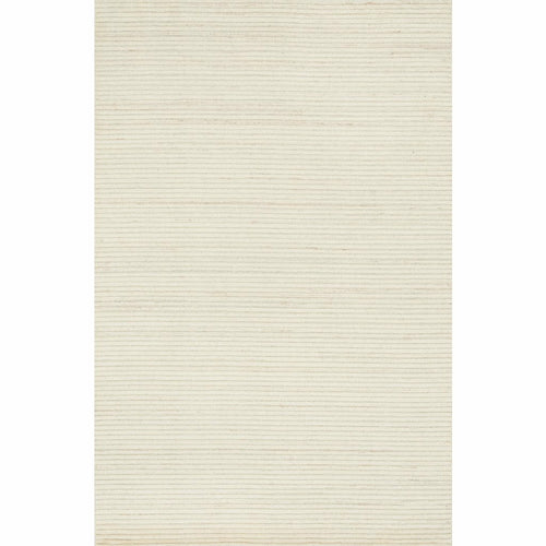 "Loloi Hadley HD-06 Transitional Hand Loomed Area Rug-Rugs-Loloi-Ivory-3'-6"" x 5'-6""-Heaven's Gate Home, LLC"