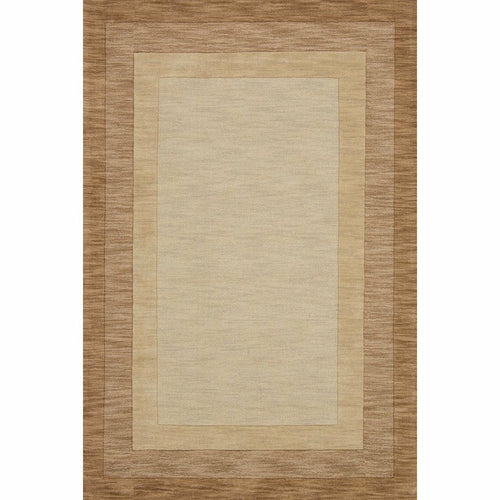 "Loloi Hamilton HM-01 Transitional Hand Loomed Area Rug-Rugs-Loloi-Beige-1'-6"" x 1'-6"" Sample-Heaven's Gate Home, LLC"
