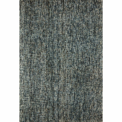 "Loloi Harlow HLO-01 Contemporary Hand Tufted Area Rug-Rugs-Loloi-Charcoal-2'-6"" x 7'-6""-Heaven's Gate Home, LLC"