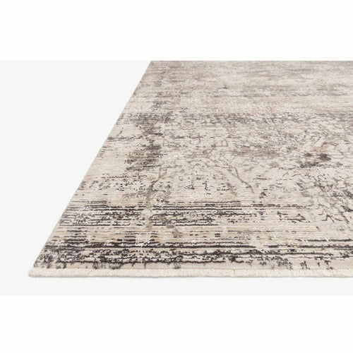Loloi Homage HOM-01 Transitional Power Loomed Area Rug