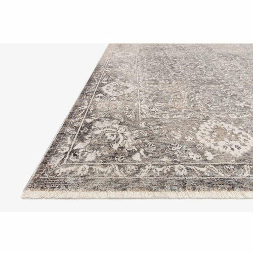 Loloi Homage HOM-03 Transitional Power Loomed Area Rug