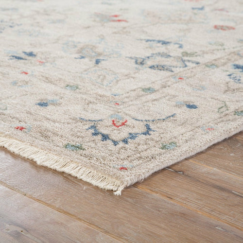 Jaipur Living Jaipur Revival Hacci JAR01 Traditional Handmade Area Rug