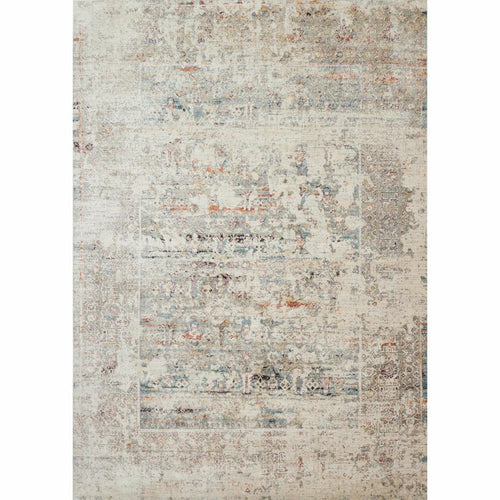 "Loloi Javari JV-01 Contemporary Power Loomed Area Rug-Rugs-Loloi-Gray-1'-6"" x 1'-6"" Sample-Heaven's Gate Home, LLC"
