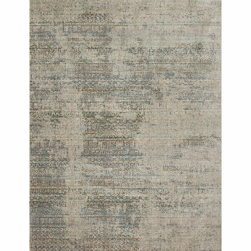 "Loloi Javari JV-05 Contemporary Power Loomed Area Rug-Rugs-Loloi-Teal-1'-6"" x 1'-6"" Sample-Heaven's Gate Home, LLC"