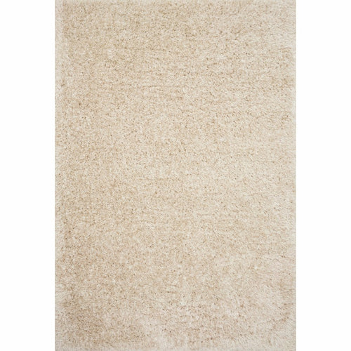 "Loloi Kayla Shag KAY-01 Shags Power Loomed Area Rug-Rugs-Loloi-Beige-1'-6"" x 1'-6"" Sample-Heaven's Gate Home, LLC"