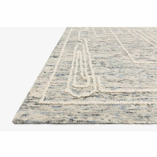 Justina Blakeney x Loloi Leela LEE-01 Contemporary Hand Tufted Area Rug