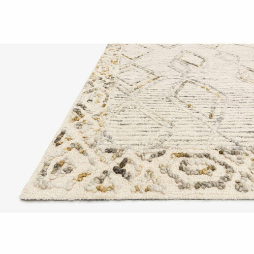 Justina Blakeney x Loloi Leela LEE-03 Contemporary Hand Tufted Area Rug