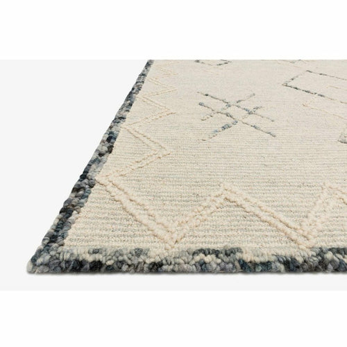Justina Blakeney x Loloi Leela LEE-04 Contemporary Hand Tufted Area Rug