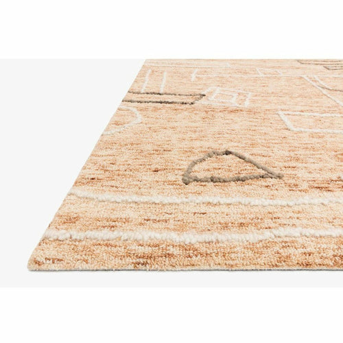 Justina Blakeney x Loloi Leela LEE-05 Contemporary Hand Tufted Area Rug
