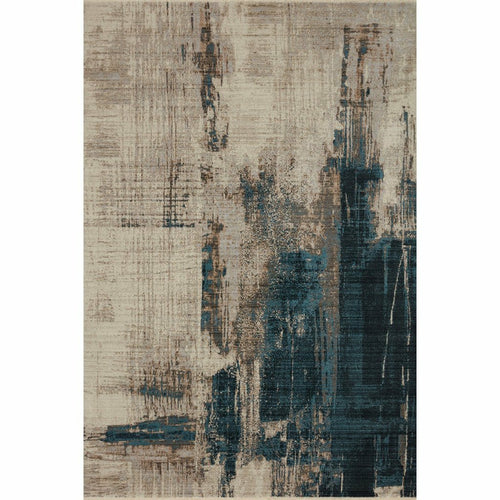 "Loloi Leigh LEI-08 Transitional Power Loomed Area Rug-Rugs-Loloi-Tan-18"" x 18"" Sample-Heaven's Gate Home, LLC"