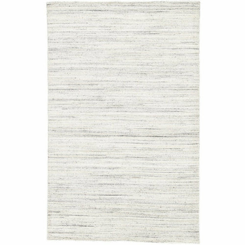 Jaipur Living Madras Vassa MDS04 Contemporary Handmade Area Rug-Rugs-Jaipur Living-White-2'X3'-Heaven's Gate Home, LLC