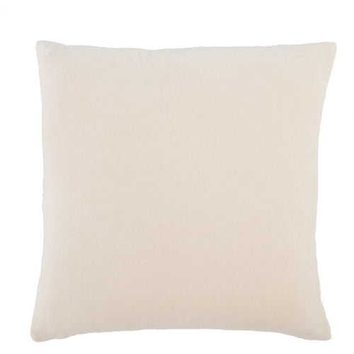 Jaipur Living Azilane Mezza Beige Pillow