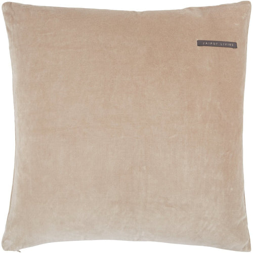 Jaipur Living Birch Mezza Tan Pillow