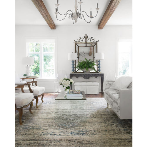 Loloi Millennium MV-04 Transitional Power Loomed Area Rug-Rugs-Loloi-Heaven's Gate Home, LLC