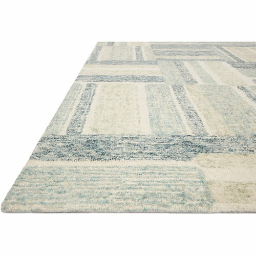 Loloi Milo MLO-04 Contemporary Hand Tufted Area Rug-Rugs-Loloi-Heaven's Gate Home, LLC