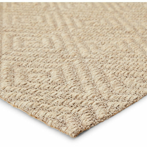 Jaipur Living Naturals Tobago Tampa NAT07 Contemporary Handmade Area Rug